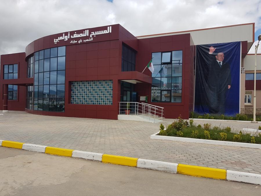 A la veille des festivités du 8 mai 1945,le bal des ministres est ouvert ce dimanche à Ain Oulmène dans Actualités 20180506_1106501-900x675